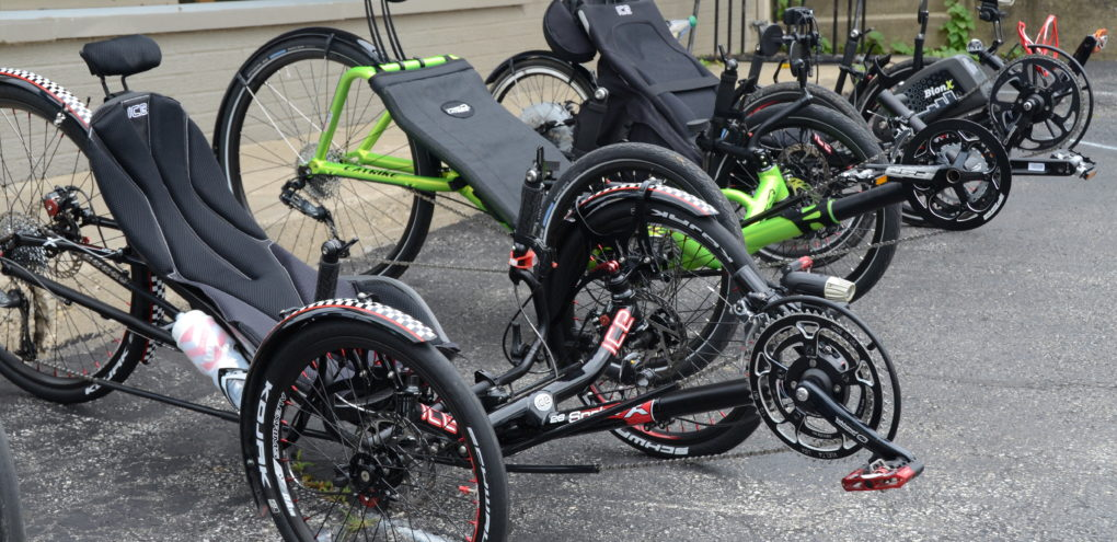 Custom Trikes......Our Specialty !